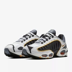 Nike Air Max Tailwind 4 Metro Grey Men's Shoes